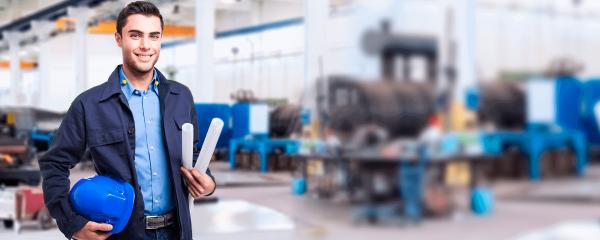Carreras con futuro: Ingeniería Industrial