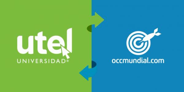 OCCMundial y UTEL: alianza por la educación y el empleo