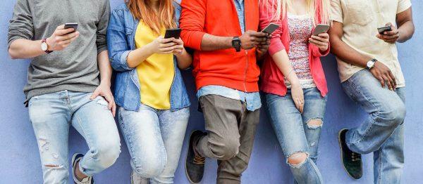 Centennials: ¡la nueva generación digital!