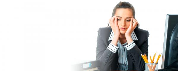 3 razones que te harán sentir desmotivado en la oficina