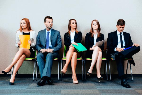 Entrevista de trabajo: ¿qué tipo de candidato eres?