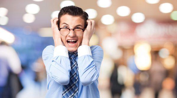 ¿Estresado y sin saber qué hacer? Tips para manejar el estrés