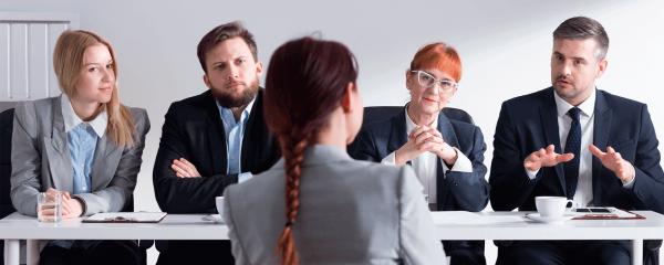 ¿Cómo hacer un FODA para una entrevista de trabajo?