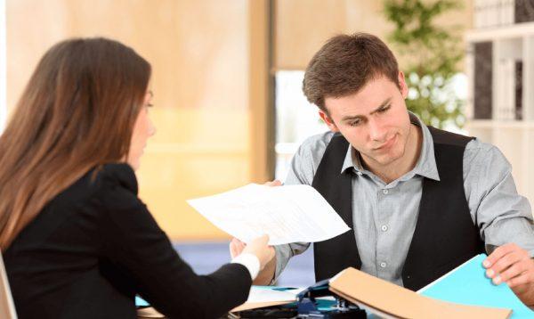 Entrevista de trabajo sin reclutador: 8 errores de jefes entrevistando