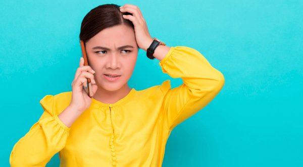 La llamada del reclutador podría dejarte sin entrevista ¡Evítalo!