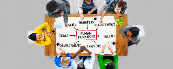 4 cursos en línea para actualizarte en Recursos Humanos