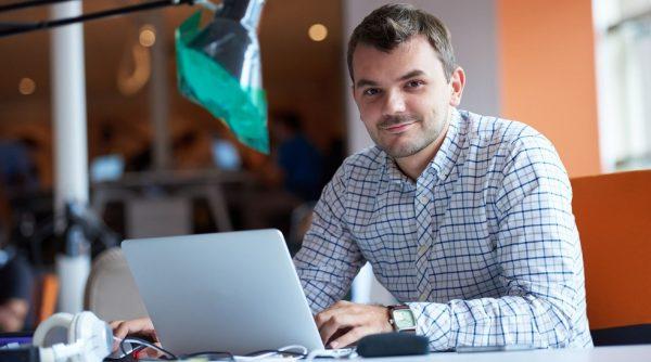 Carreras con futuro: maestría en Tecnologías de la Información (TI)