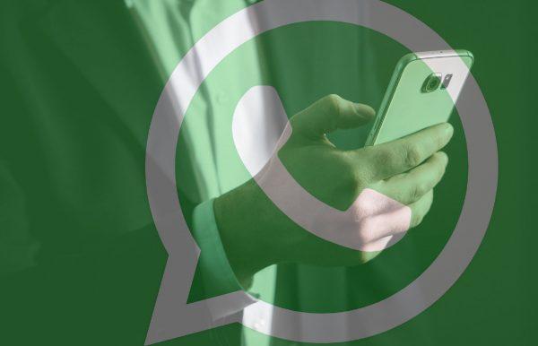 ¡Reclutar y buscar trabajo por WhatsApp es la nueva tendencia!