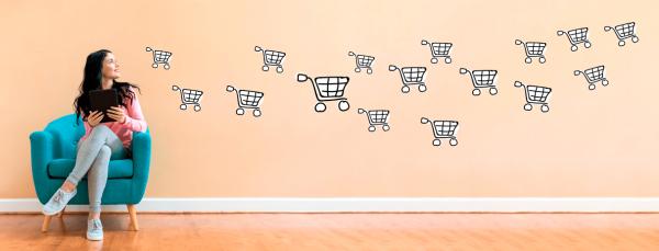¡Agrega a carrito! 10 razones para comprar en línea siendo pyme