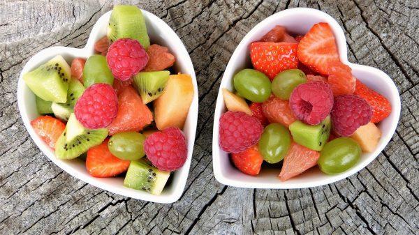 Tips y beneficios de comer frutas y verduras ¡TODOS LOS DÍAS!