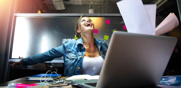 4 razones para renunciar a tu trabajo en noviembre