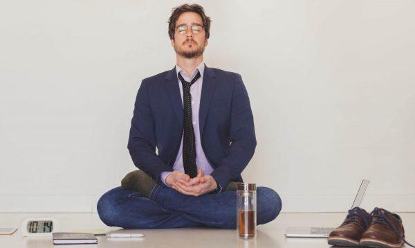 Razones por las que es bueno meditar
