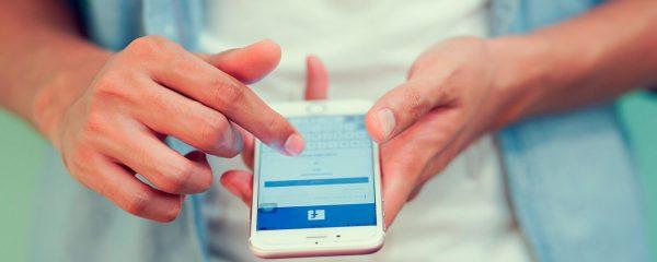¿Cuál es la ventaja de contactar a los candidatos por redes sociales?
