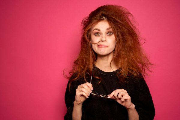 Los 4 errores que más dañan tu cabello, ¡evítalos!