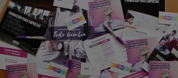 La mejor escuela online de negocios llega a México: IEBS presenta el Open Digital Day