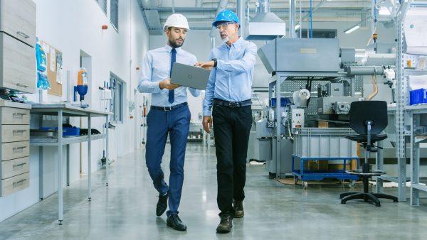 Carreras con futuro: Administración de Negocios con especialidad en Calidad y Productividad