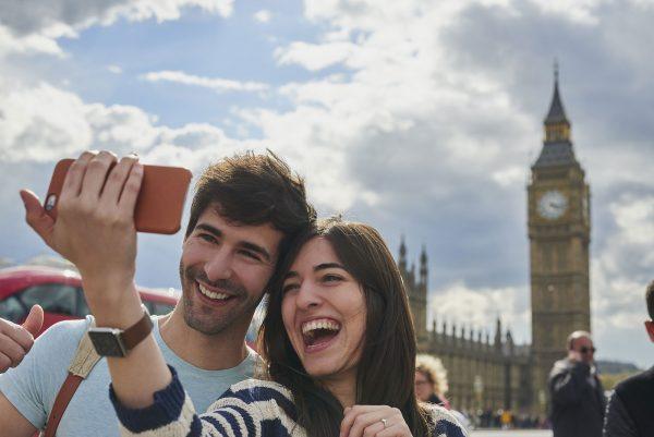 ¿Te gustaría estudiar en el Reino Unido? ¡Esta podría ser tu oportunidad!