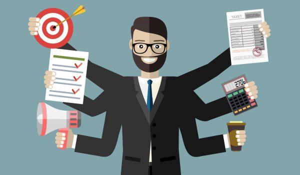 ¿Sabes qué son las competencias transversales? ¡Pueden ser la clave para conseguir tu próximo empleo!