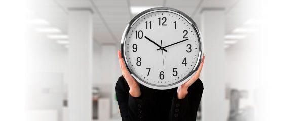 5 ventajas de tener un trabajo de medio tiempo