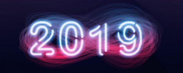 Numerología 2019: ¿cómo te irá este año?
