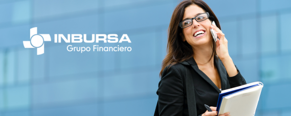 ¿Te gustaría trabajar en Inbursa? ¡Checa las vacantes más interesantes!