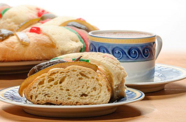 Dónde comprar las mejores Roscas de Reyes en la CDMX