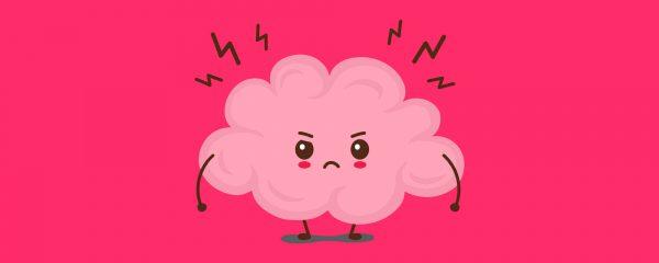 5 hábitos que dañan mortalmente a tu cerebro, ¡no los hagas!