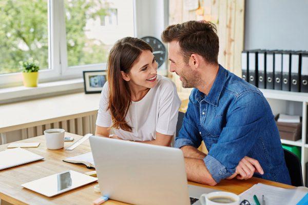 Noviazgo en el trabajo: 6 reglas de oro para que tu relación sobreviva