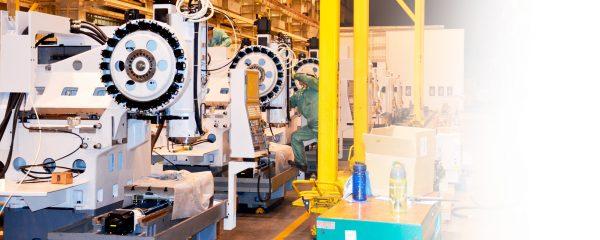 Empleos en maquila, una de las industrias más importantes en México