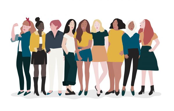 Y para ti, ¿qué significa ser mujer?