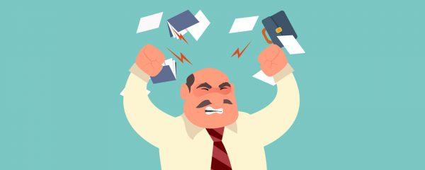 Las peores frases que odiamos escuchar en el trabajo
