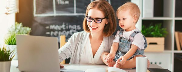 6 trabajos en donde puedes hacer home office de tiempo completo