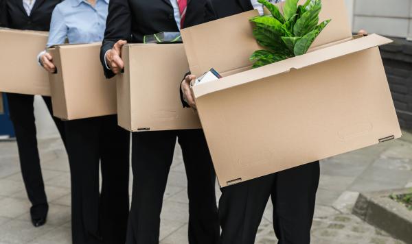 5 tips para disminuir la alta rotación de personal