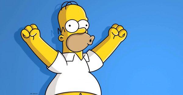 Los 10 mejores trabajos de Homero Simpson