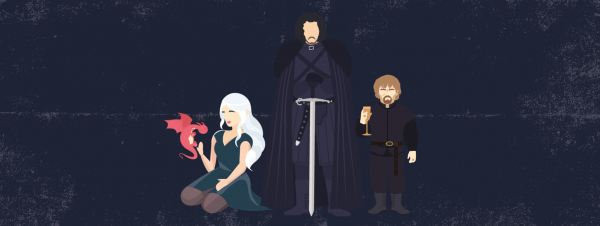 Vacantes de Game of Thrones: ¿qué puesto ocuparías?