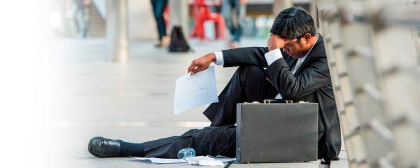 Disminuye la creación de empleo formal en primer cuatrimestre de 2019