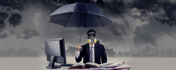 Ambiente de trabajo tóxico: ¿cómo saber si soy víctima de un mal clima laboral?