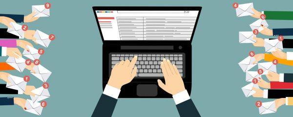 FYI: ¿qué significan las abreviaturas de tus correos electrónicos?