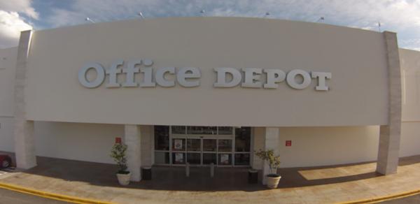 Office Depot: Artículos godínez y el mejor lugar para trabajar