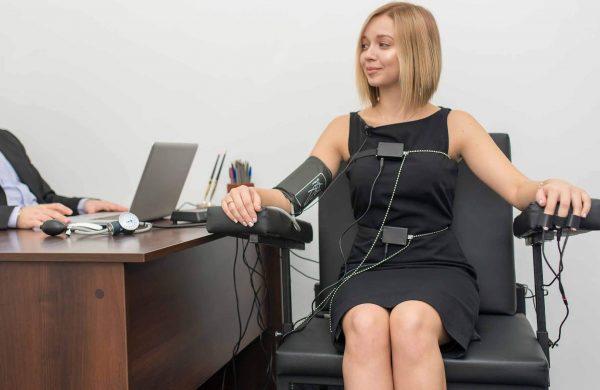 Entrevista con polígrafo, ¿piensas mentir para conseguir trabajo?