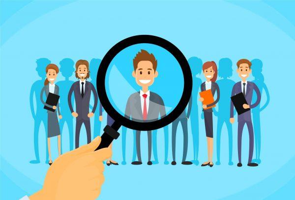 ¿Qué es el reclutamiento 2.0. 3.0 y 4.0?
