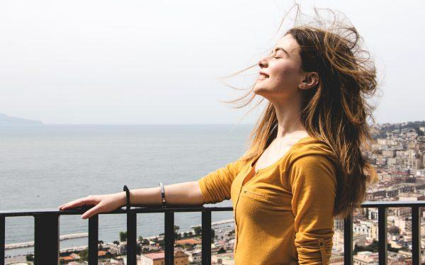 3 razones para respirar de manera consciente