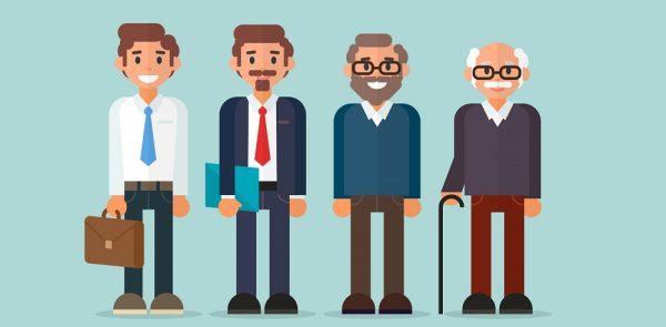Estas son las formas de buscar trabajo de las generaciones, ¡en pleno 2019!