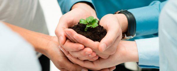 Conoce los beneficios de ser una Empresa Socialmente Responsable