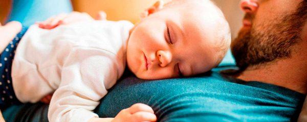 La Incapacidad por paternidad tiene beneficios para el empleado y la empresa