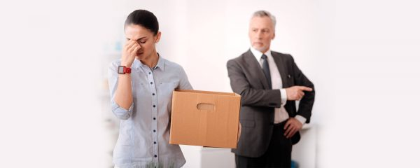 5 buenas razones para despedir a un empleado