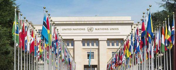 Esto es lo que necesitas para trabajar en la ONU. ¡Aplica hoy mismo!