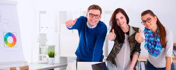 Tu primer empleo profesional: ¡consíguelo con 5 tips!