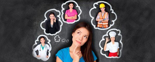 Elegir la mejor carrera: 6 recomendaciones