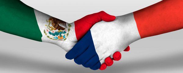 Empresas francesas para trabajar en México ¡Conócelas!